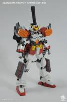 Gundam Heavy Arms Ver Ka 02