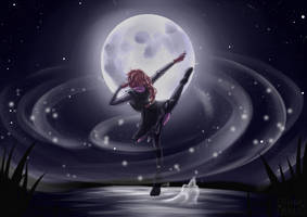 Lunar Dancer
