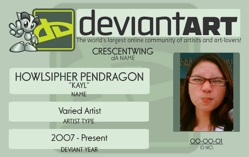 CrescentWing's Profile Picture