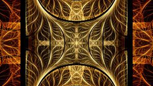 Elliptic Splits