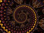 Droste effect by Minia4