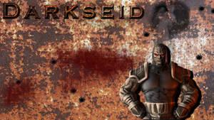 Darkseid by Pinneis