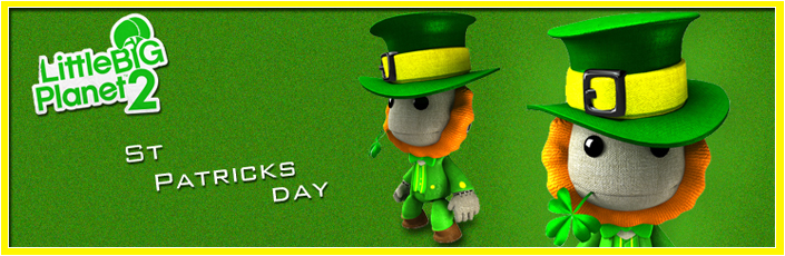 St Patricks Day by RenovatioS