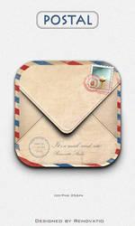 Postal by RenovatioS