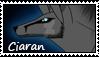 006Ciaran Stamp by EncounterEthereal