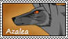 014Azalea Stamp by EncounterEthereal