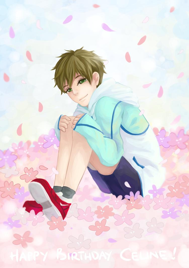 HBD_CCCCELINE by sayucchi