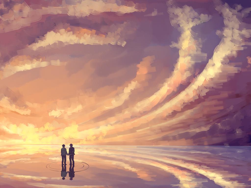 Eternal by sayucchi