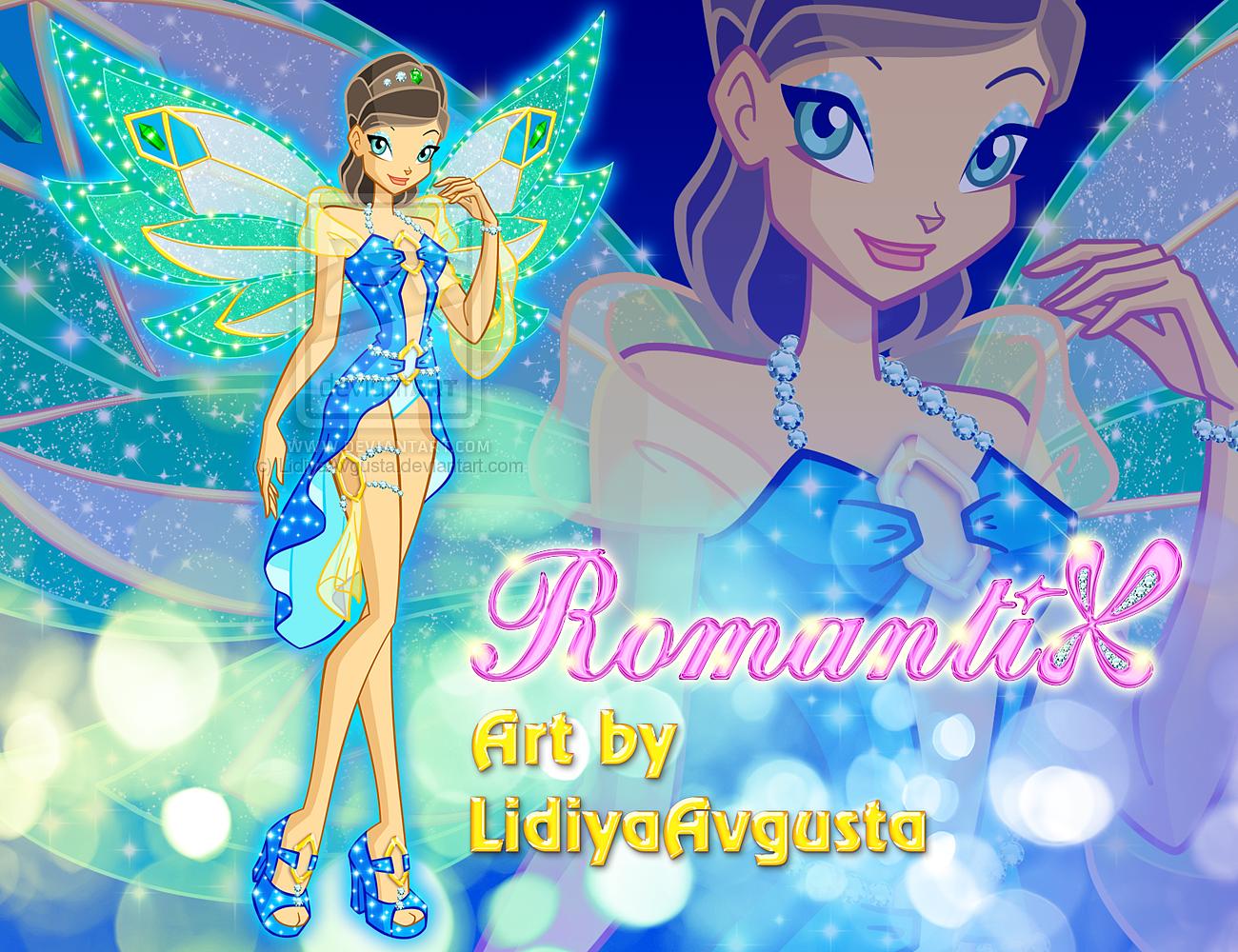 Lidya RomantiX by LidiyaAvgusta on DeviantArt