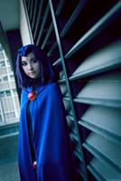 Teen Titans 03 by MajinBuchoy