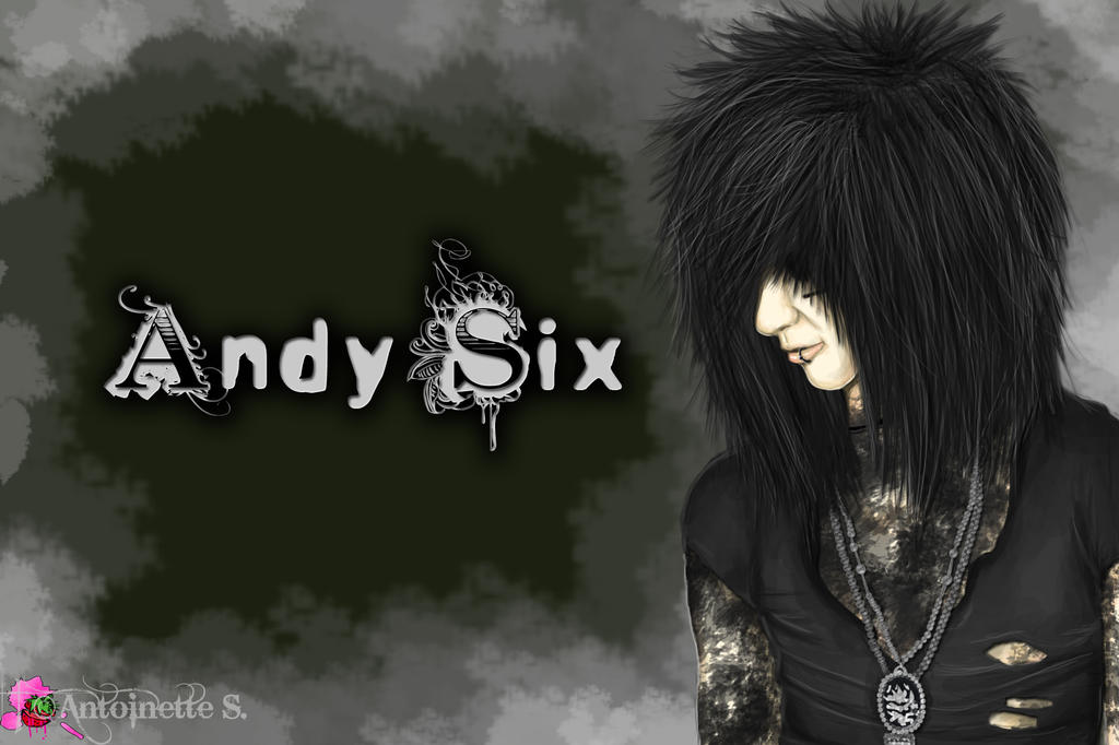 Andy Six by SlicedBerry-Pro