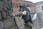 Skyrim Archer by Kirchos