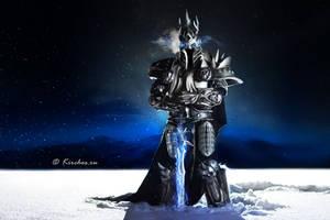 World Of Warcraft - LichKing by Kirchos