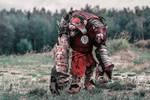 Warhammer FB 2016 by Kirchos