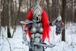 Warhammer 40k Dawn Of War Banshee