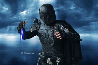 Starwars - Mandalorian