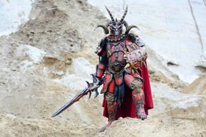 Warhammer FB by Kirchos