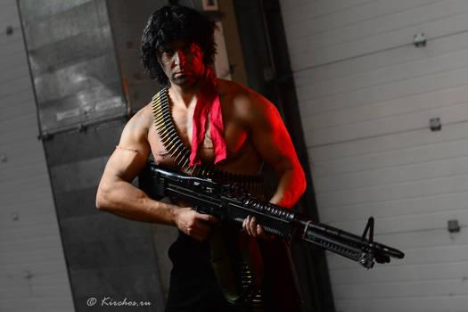 John Rambo 1