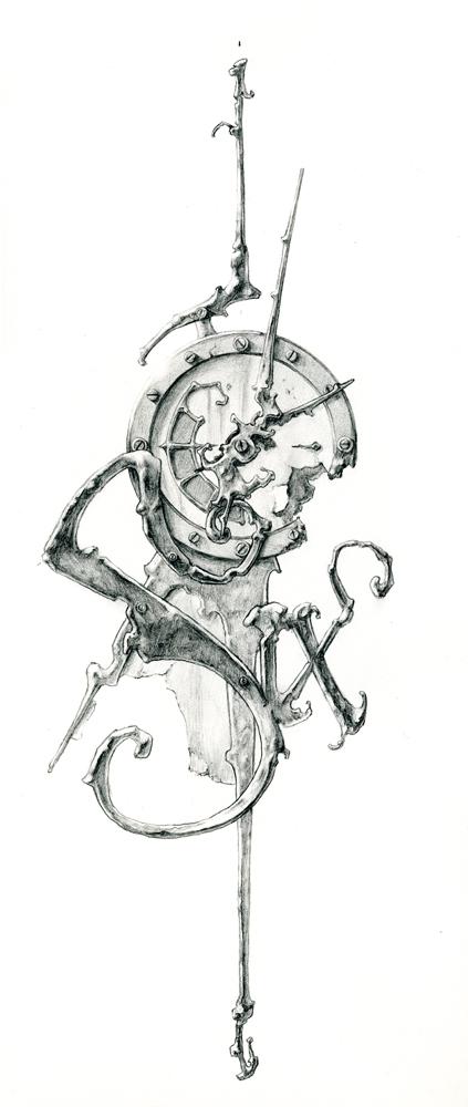 Concept sketch by ericfreitas