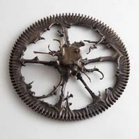 No.7 - 108 tooth wheel by ericfreitas