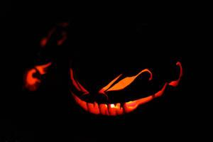 Jack-o-lantern 3 by ericfreitas
