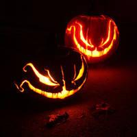 Jack O Lanterns 2013 by ericfreitas