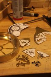 Small dials