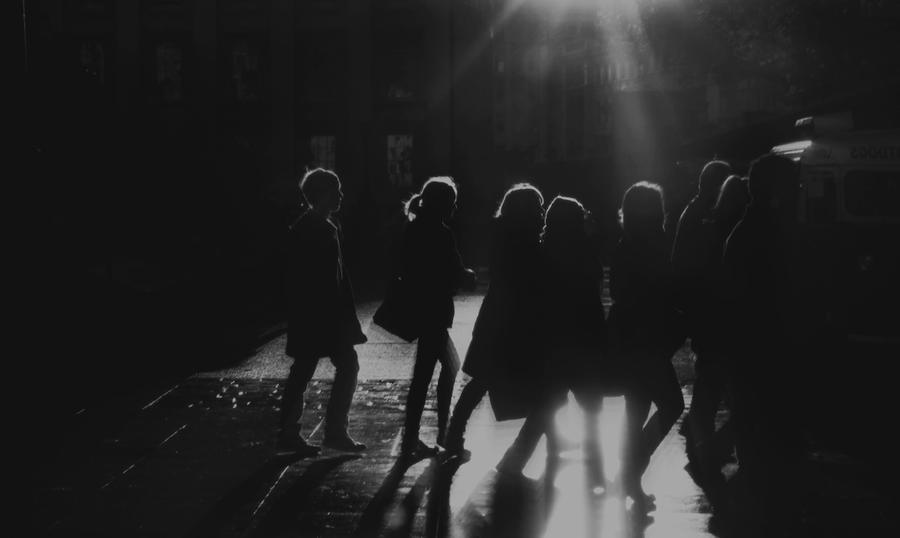 Shadow children by Shadoisk