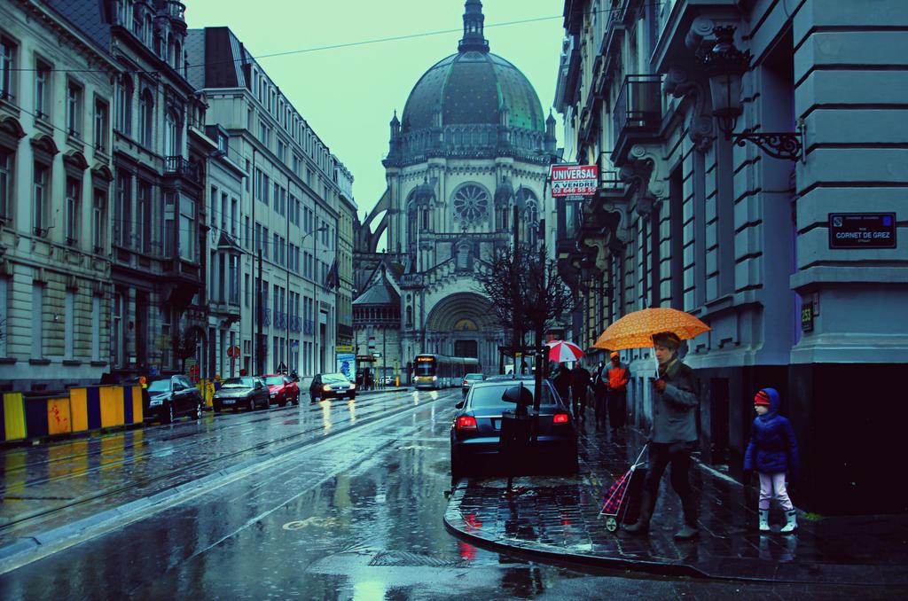 Belgium by Shadoisk