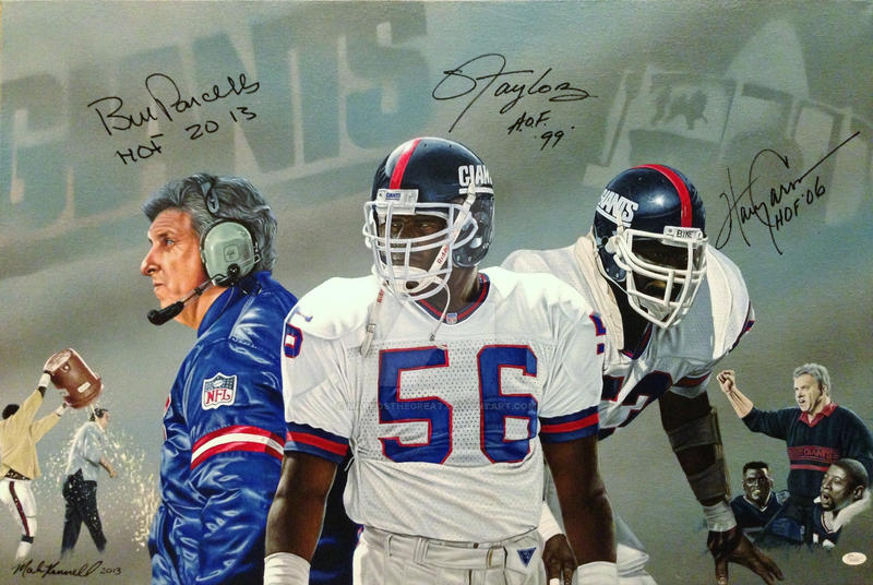 New York Giants 530d7063c