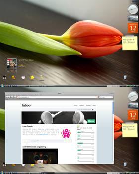 Desktop August 2008