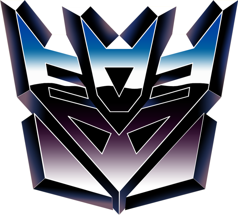 g1 decepticon logo by gaugespacegraphix on deviantart