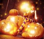 | Halloween is Coming |