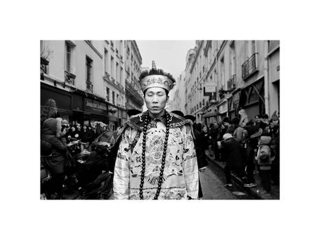 Chinese New Year - 2013 PARIS