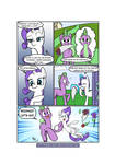 A Change of Heart: P13