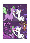 A Change of Heart: P18
