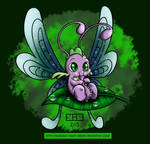 Baby Spike Breezie - Colored
