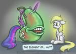BHB - April Pear Day