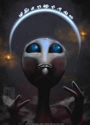 Alien Savior by Burning-Heart-Brony