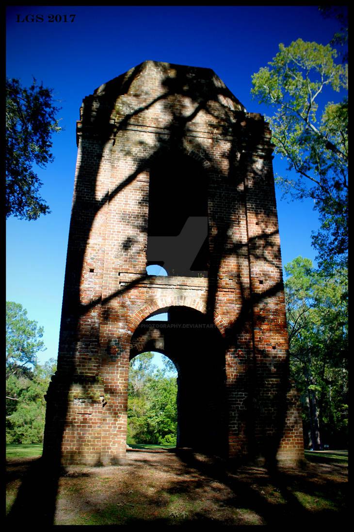 Old Fort Dorchester 2