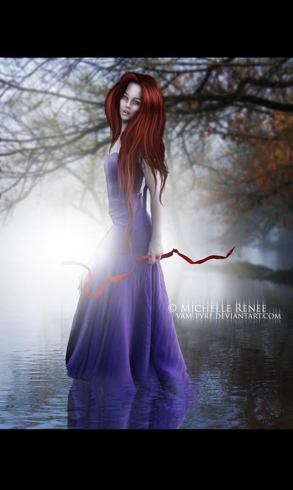 Eternal Morning by michelle--renee