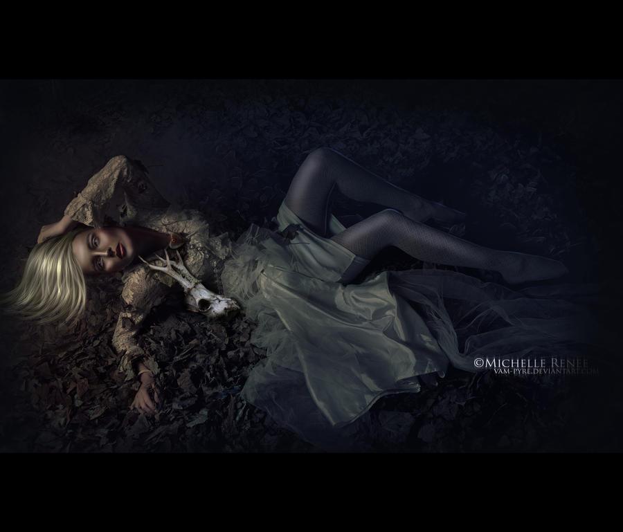 Killing My Dreams by michelle--renee