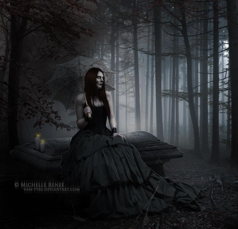 Grim Destiny by michelle--renee