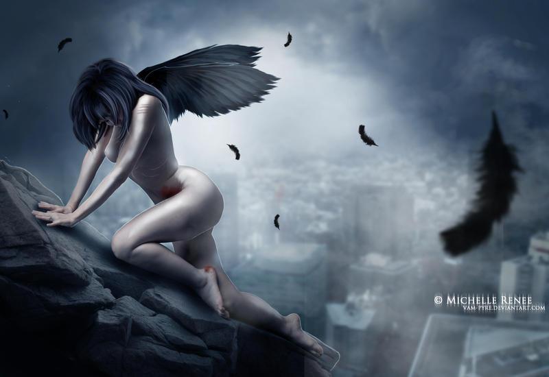 The Fallen II by michelle--renee