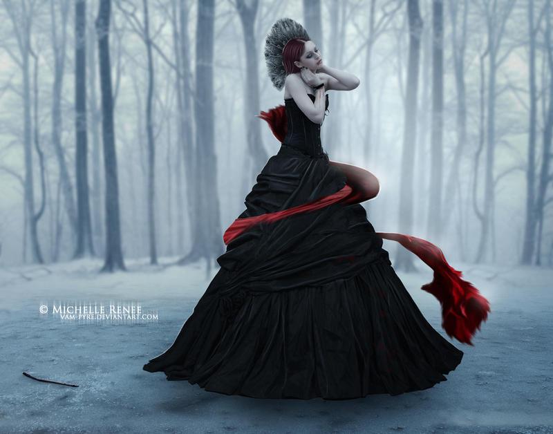 Elegy For My Heart by michelle--renee