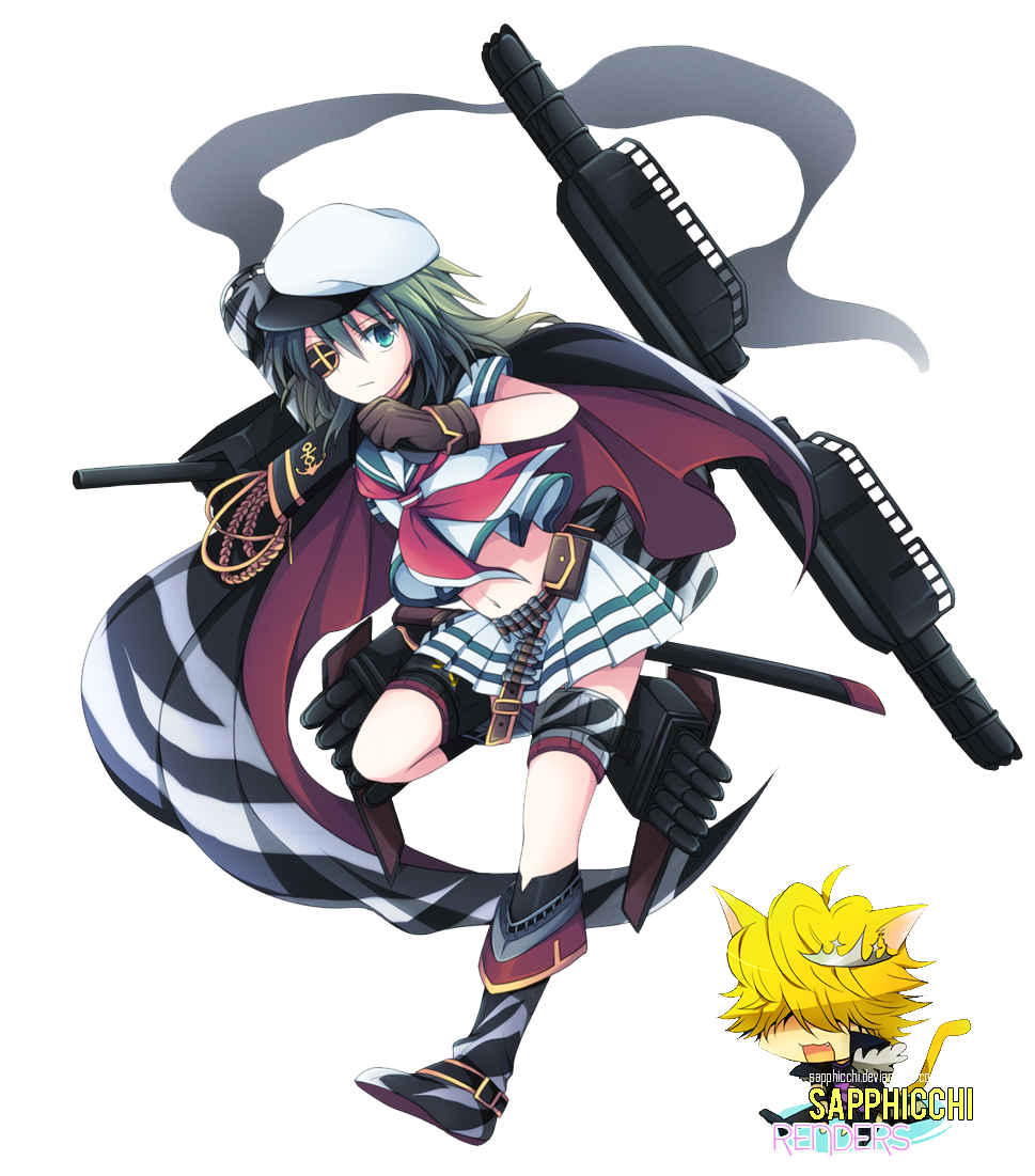 ○ RPG team - Inscriptions Kiso_kantai_collection___render__by_sapphicchi-d82up7o