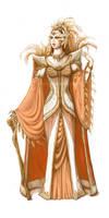 The Phoenix Queen