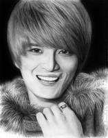 Smiling Jaejoong! (JYJ) by MidnightRamenAttack