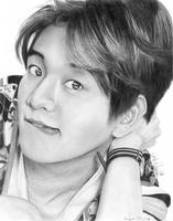 EXO's Bacon by MidnightRamenAttack