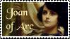 STAMP-Joan of Arc